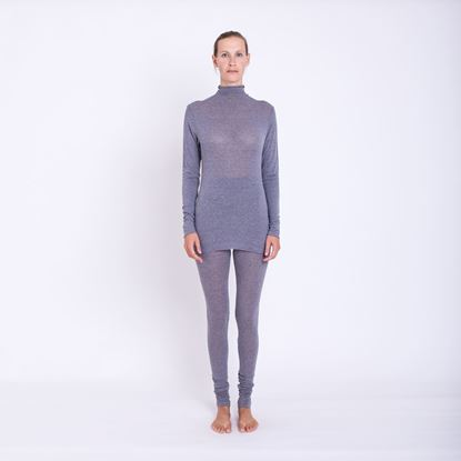 Picture of Grey turtleneck