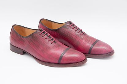 Picture of Handpainted oxford
