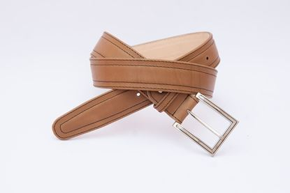 Picture of Wholecut derby belt