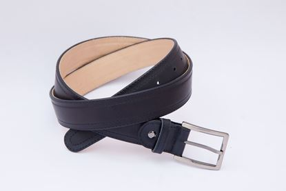 Picture of Wholecut oxford belt