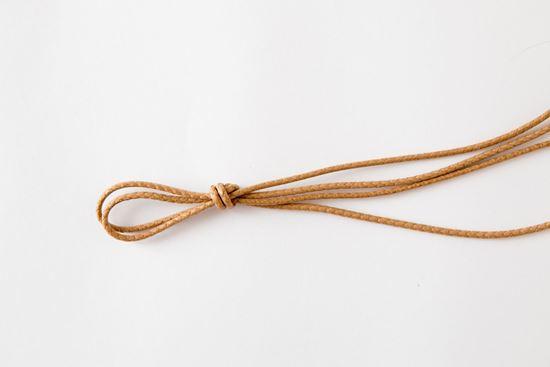 Obrázek z Light-brown laces