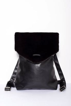 Obrázek Kožený batoh