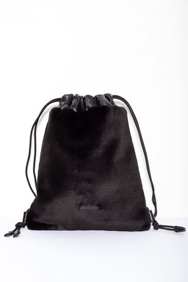 Picture of Leather Sack