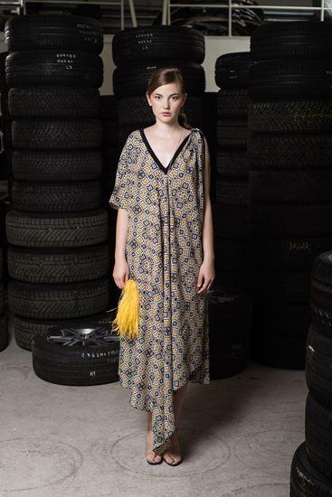 Obrázek z Etno šaty
