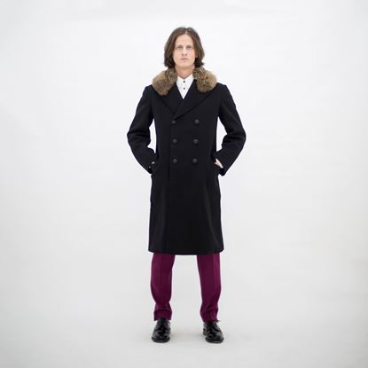 Picture of Double Coat