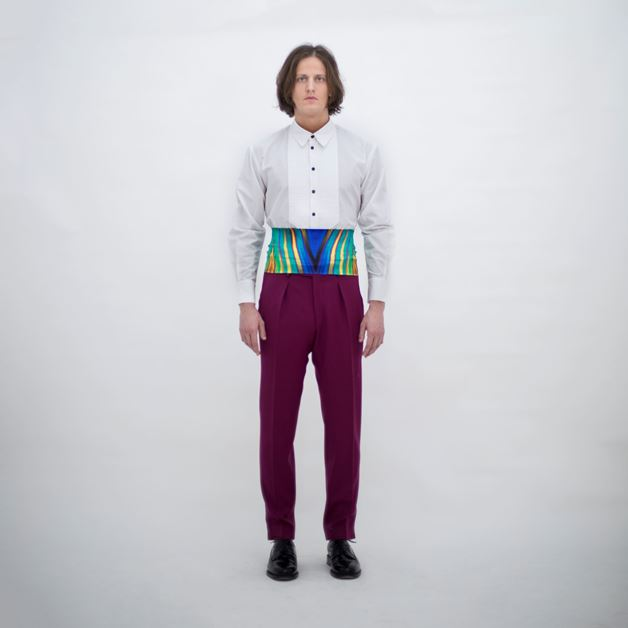 Picture for category Trousers