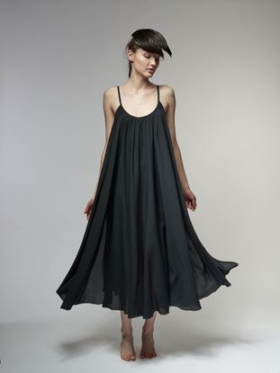 Picture of Spaghetti strap dress