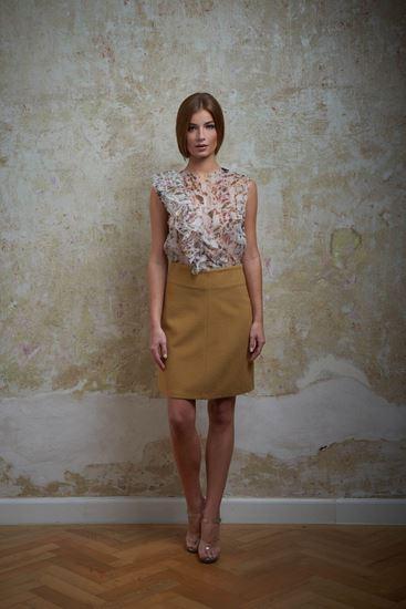 Obrázek z Kašmírová sukně