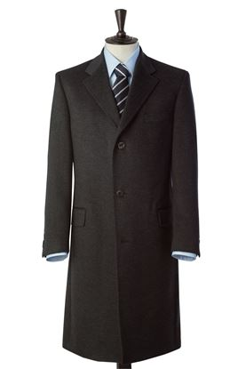Obrázek Kabát Chesterfield