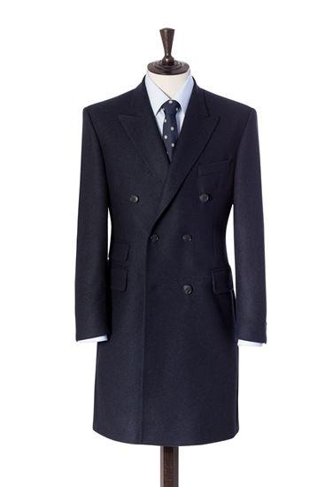Obrázek z Kabát dvouřadý (pea coat)