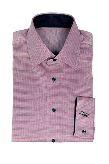 Picture of Shirt bespoke Tessitura Monti
