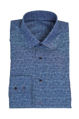Picture of Shirt bespoke flower