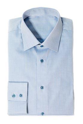 Picture of Shirt bespoke stripe