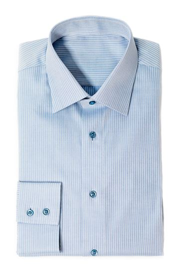 Picture of Shirt bespoke stripe