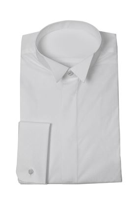 Picture of Shirt bespoke white