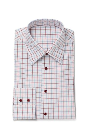 Picture of Shirt bespoke oxford