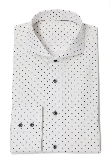 Obrázek z Košile na míru dot