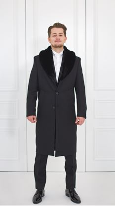 Picture of Coat BLACK
