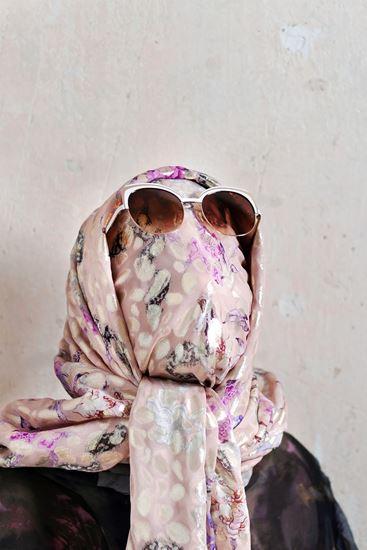 Picture of Šátek Pinky
