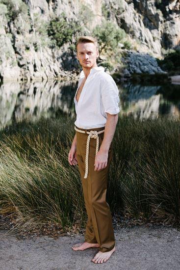 Obrázek z Formální kalhoty