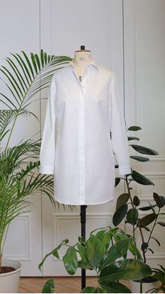 Obrázek Košile bílá