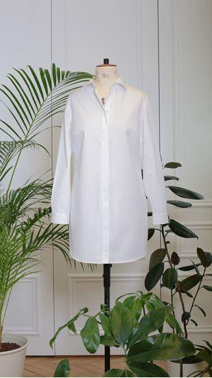 Obrázek z Košile bílá