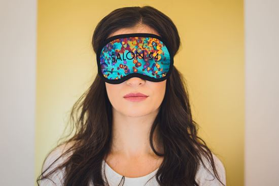Picture of Women's eye mask cell
