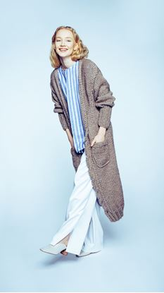 Obrázek Vlněný svetr