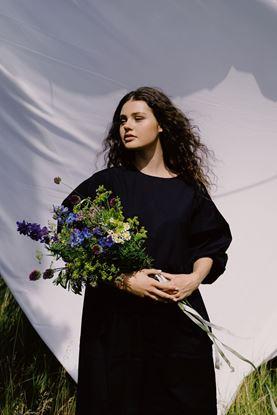 Obrázek Bavlněné šaty Královna